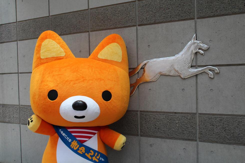 8月1日(木) 「ゆるキャラ®グランプリ」の投票開始!
