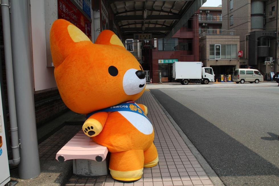 9/21(土)武蔵野市トレジャーハンティング応援イベントに参加します!