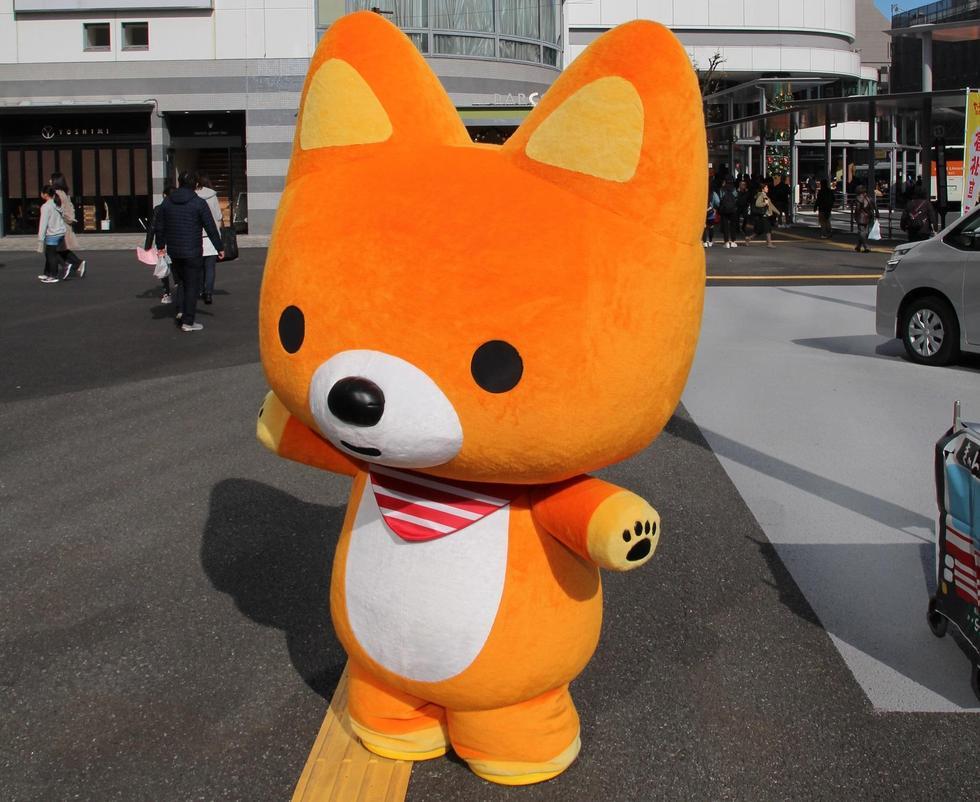 狛江市民まつりに参加しました